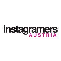 Instagrammers Austria Logo