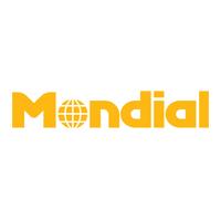 Mondial Logo Kongress