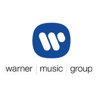 warner music logo 200